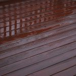 Decking Cleaning in Cwmbran
