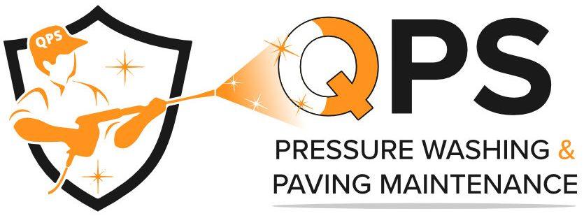 QPS | Pressure Washing & Paving Maintenance
