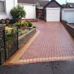 Driveway cleaning pricing Bonvilston