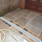 Paving cleaning services Corntown