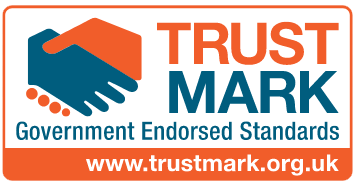 Trust Mark Approved Business